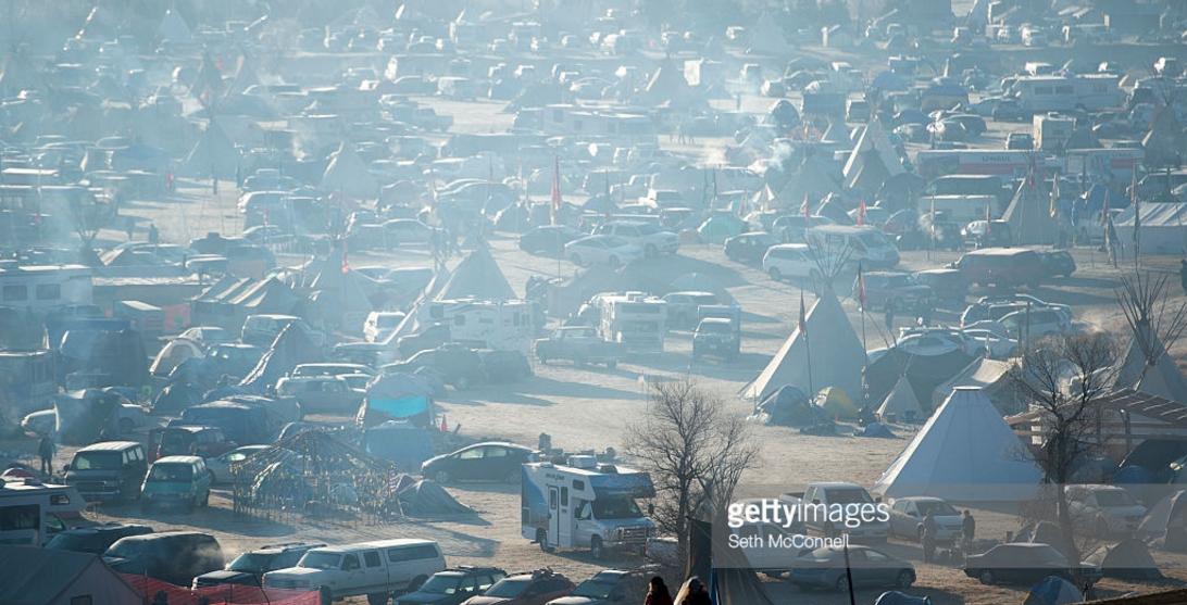 POTM Standing Rock